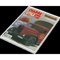 Magazine auto Charge Utile : tous les numéros disponibles